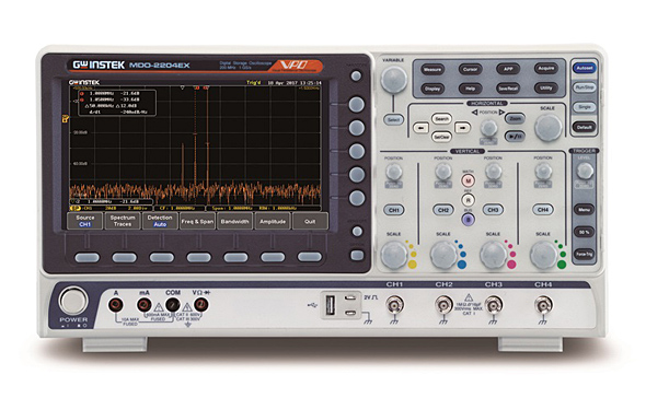 MDO-2000E 2