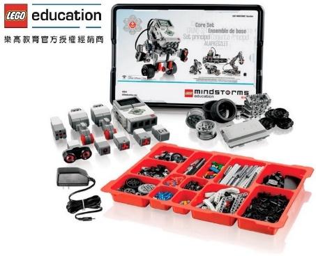 EV3教育基本組 LEGO 45544 1