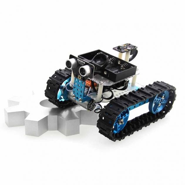 Starter robot kit 2