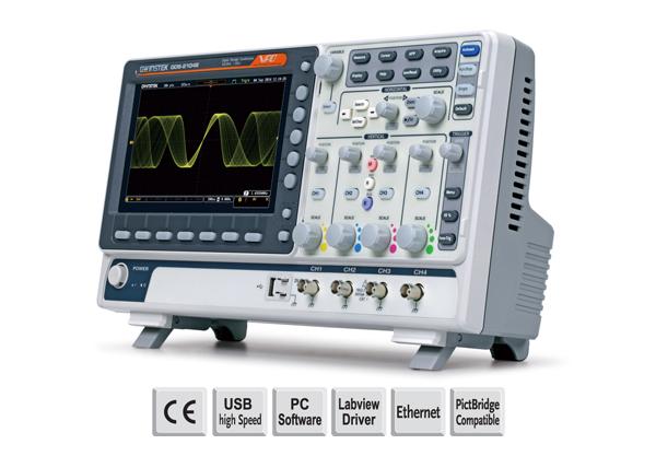 GDS-2000E 1