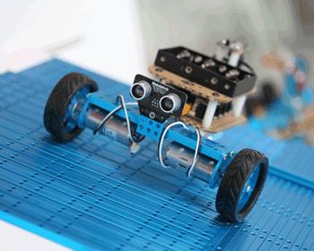 Starter robot kit 3