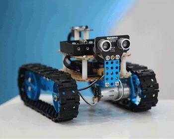 Starter robot kit 4