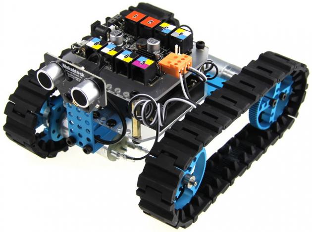 Starter robot kit 1