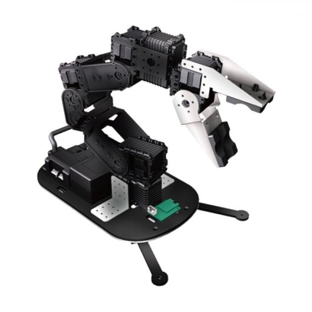 機器手臂 Robotic Arm 1