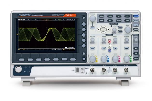 GDS-2000E 2