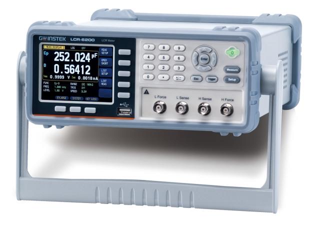 LCR-6000 1
