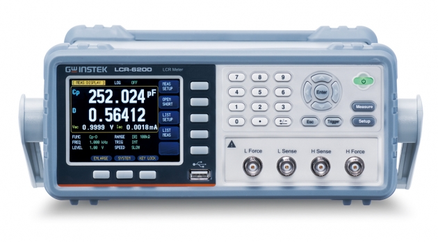 LCR-6000 2