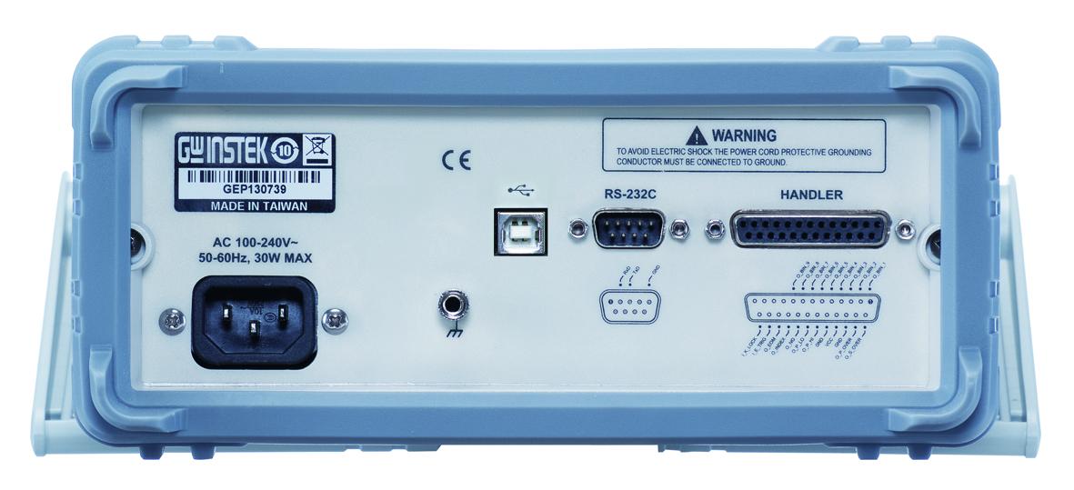 LCR-6000 3
