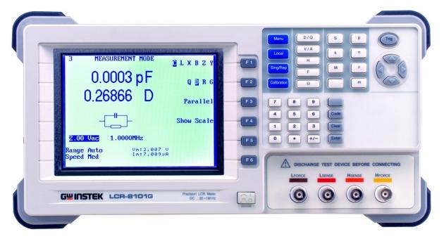 LCR-8000G 1