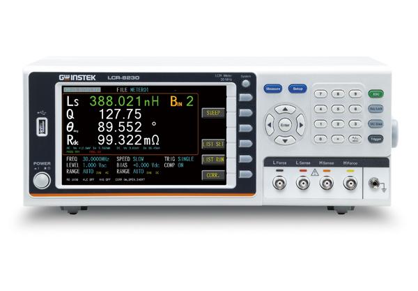 LCR-8200 5