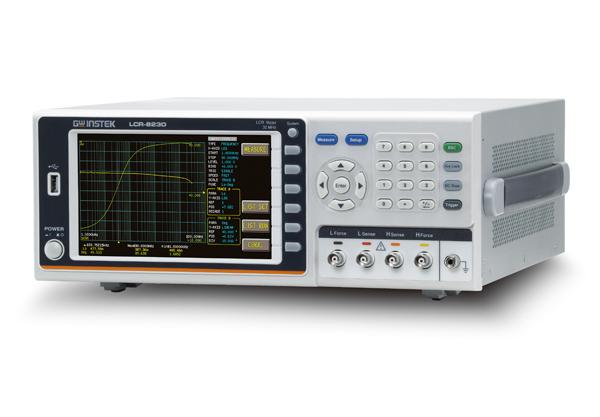LCR-8200 1