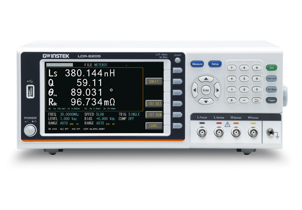 LCR-8200 3